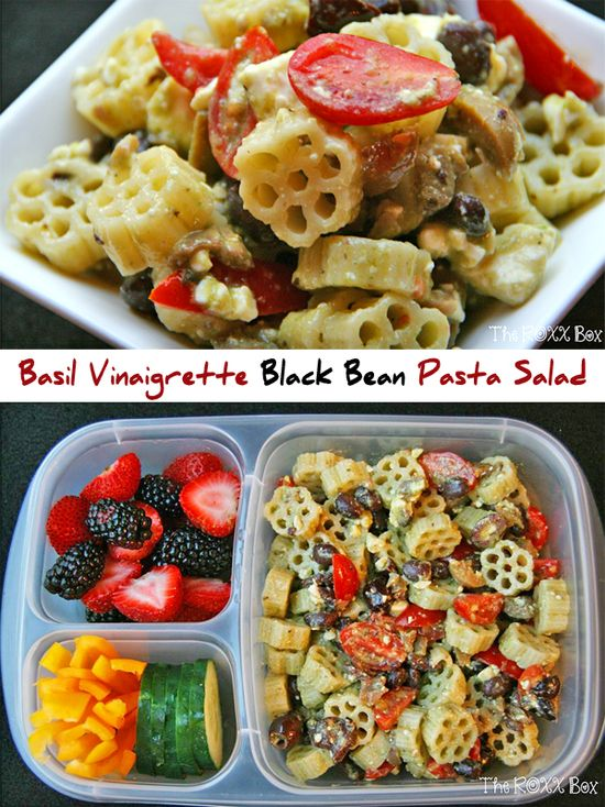 Recipe from The Roxx Box. Packed in EasyLunchboxes