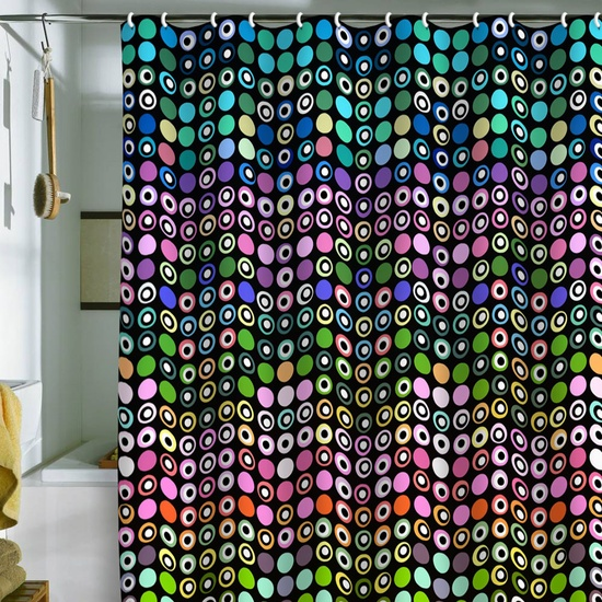 this is a pretty awesome shower curtain .. js..