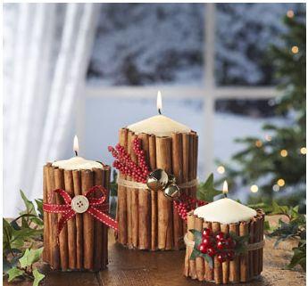 10 DIY decorating ideas for Christmas