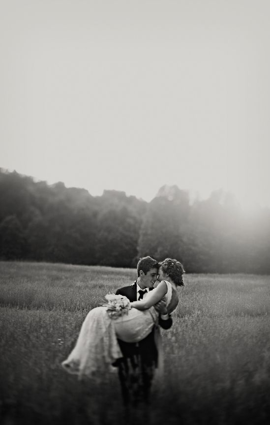 i want a picture like this from my wedding