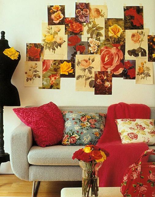 in bloom by GIGI Interior Design on Flickr