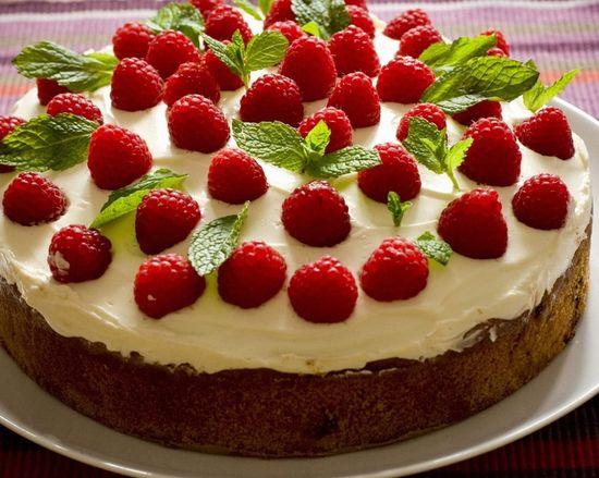 ? Cake