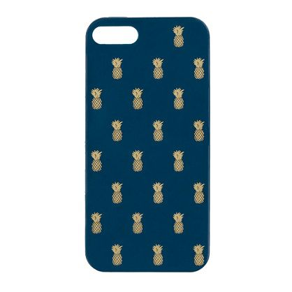Pineapple case for iPhone - J.Crew