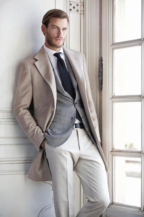 #menswear #style #suit