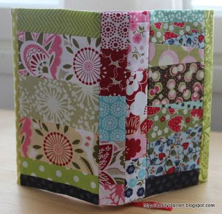 Diary (book) cover