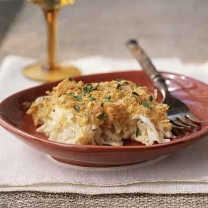 Potluck Potato Casserole Recipe
