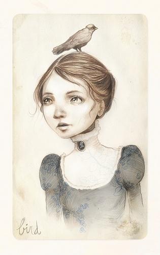 Sally Bird by Poor Sailor