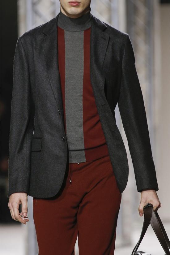 Hermès - Men Fashion Fall Winter 2013-14.