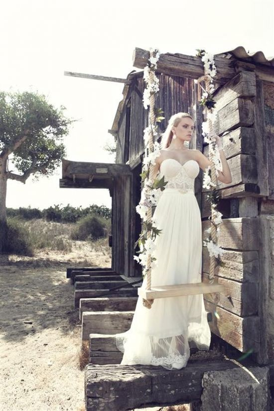 Wedding Dress by Riki Dalal #rikidalal