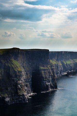 beautiful ireland.