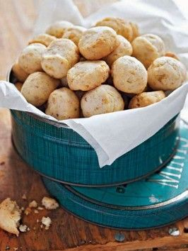 Cream Cheese Shortbread with Toasted Walnuts : Recipes : Cooking Channel.