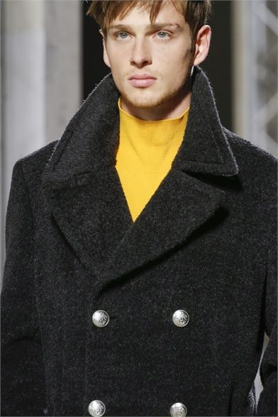 Hermès - Men Fashion Fall Winter 2013-14.
