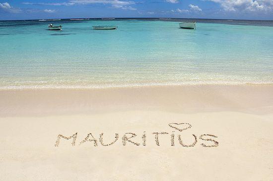 Mauritius !