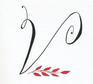 365 days of hand lettering. lisa congdon. rockstar.