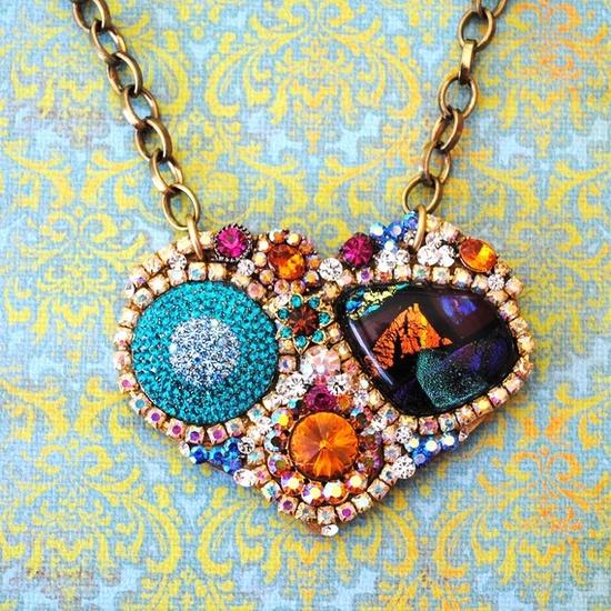 www.etsy.com/... #jewelry