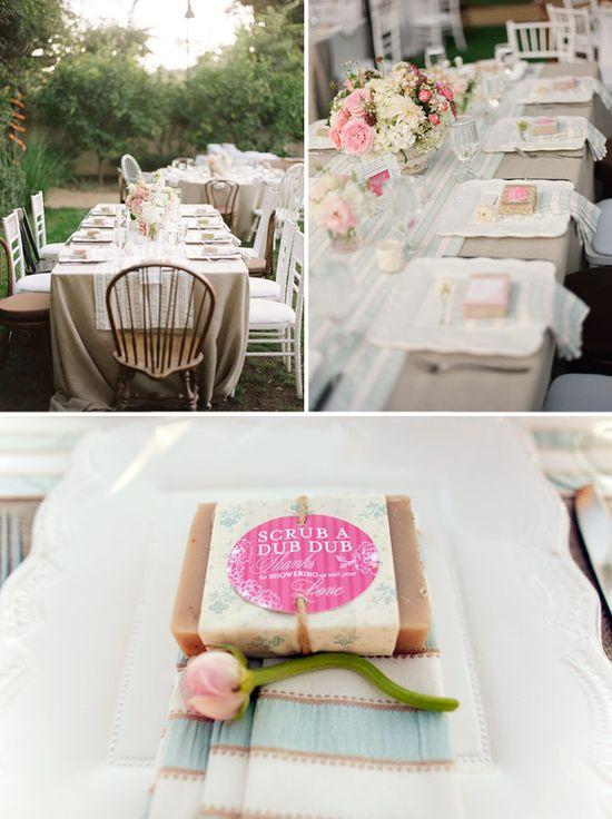 A Romantic California Wedding: Carly + David