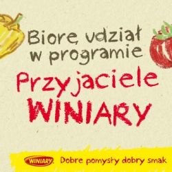 Winiary - serwis kulinarny