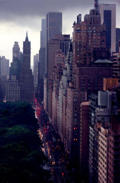 city, new york city, central park