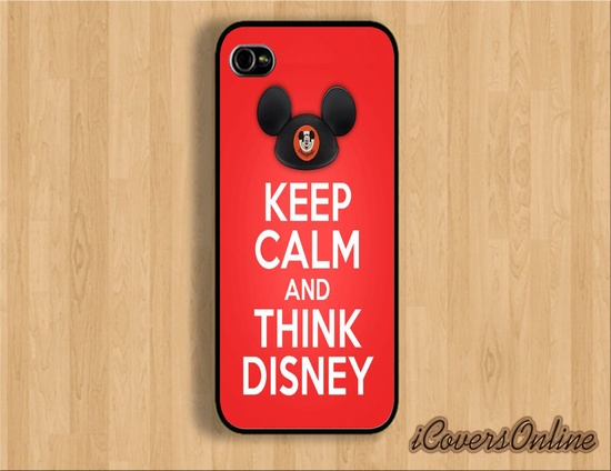 iPhone 4 Case  Disney iPhone 5 Case iPhone 4S Case by icoversSHOP, $9.99