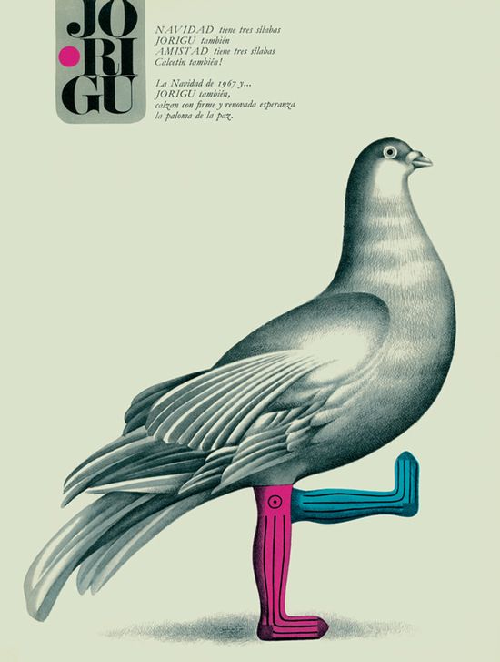 Illustration and design by Josep Pla-Narbona