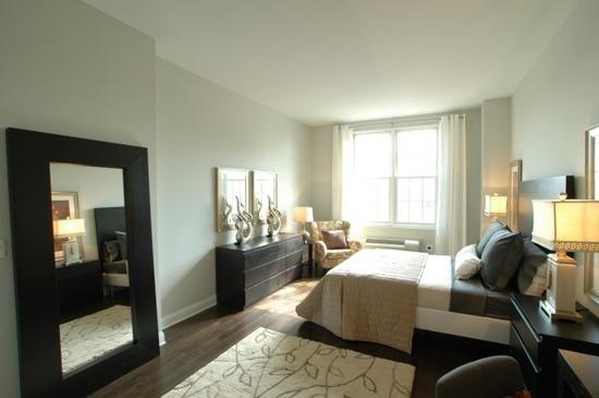 Possible bedroom color