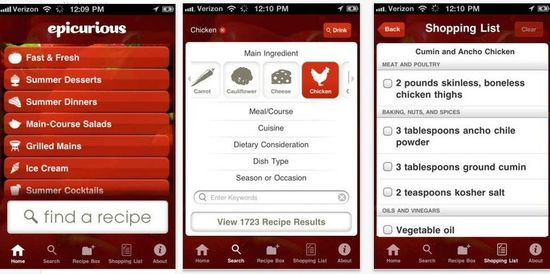 9 Healthy Eating Apps to Get You Back on Track