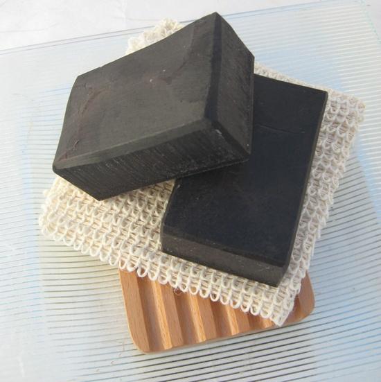 Pomegranate Handmade Organic Soap