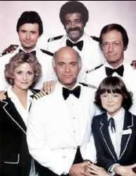 The Love Boat. Watched this every Saturday Night as a kid!