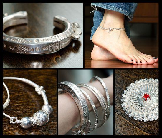Kahani - Handmade Silver