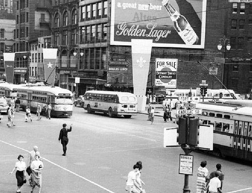 Detroit 1951