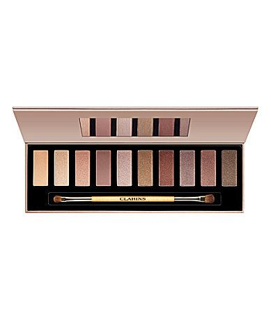 Clarins The Essentials Eye MakeUp Palette #Dillards