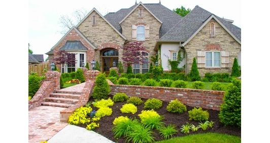 landscaping design - Home and Garden Design Ideas