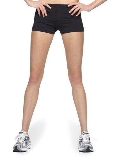 How to get long, luscious legs #workout #fitness