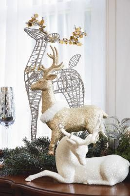 Ashland™ Holiday Home Accents - Reindeer