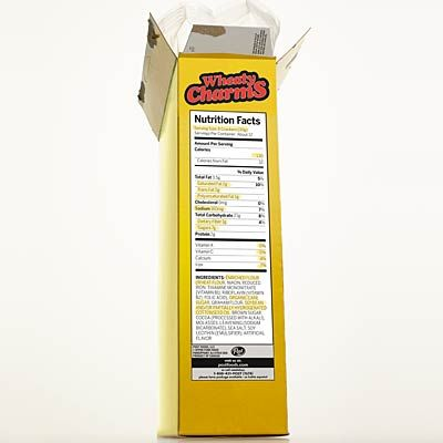 Not sure how to read a food label? Our cheat sheet will help you make sense of calories, fats, sugars, fiber & more.