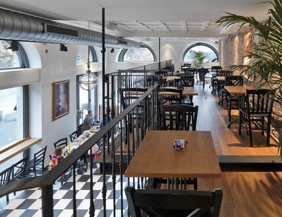 Restaurant Interior #home interior design 2012 #living room design #living room design
