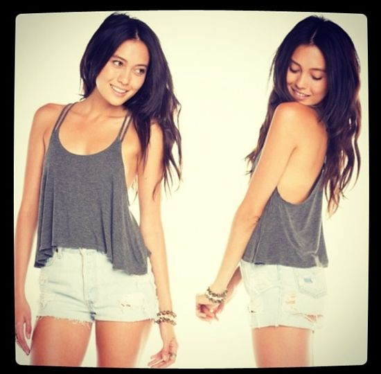 #outfit #fashion #summer #clothes #brandymelville