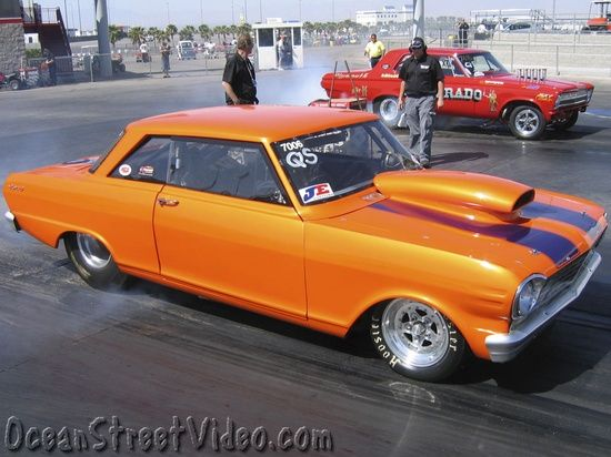 Car Photos and Car Pics of Muscle Cars Drag