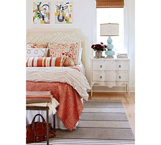 Color Schemes for Bedrooms - Home and Garden Design Idea's