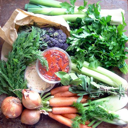 Great Foods For Fibromyaglia