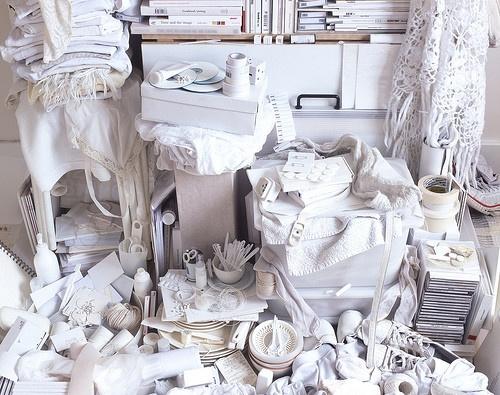 White, White, White:)
