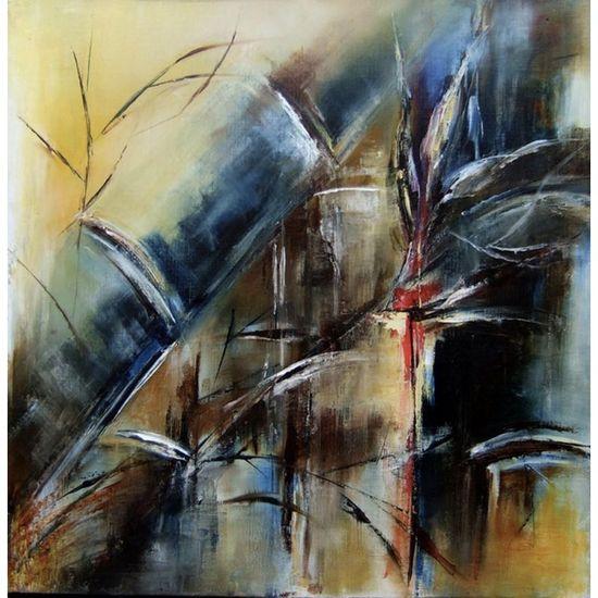 Bambous II - Viviane