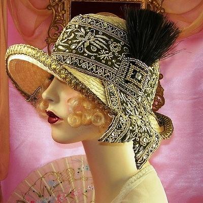 HOT fashion HAT