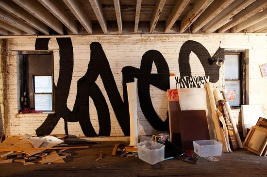 #LOVE #GRAFFITI #interior #design