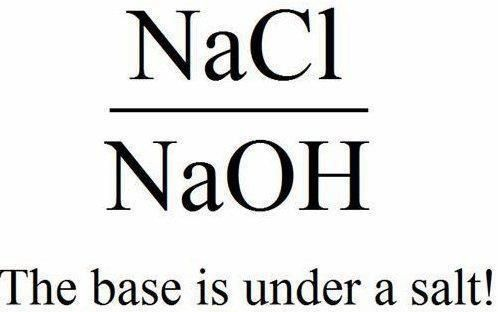 A science funny