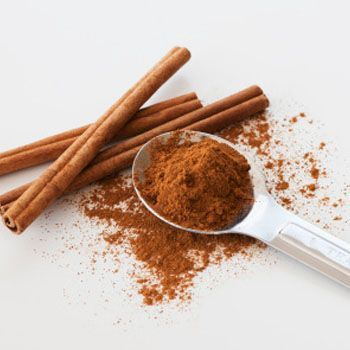Cinnamon Challenge Could Trigger Lasting Lung Damage - Fashion Central