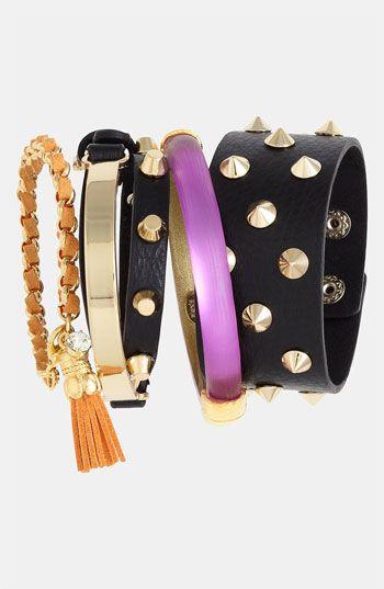 Cara Link Bracelet
