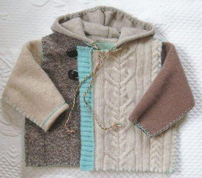 cute baby sweater boys