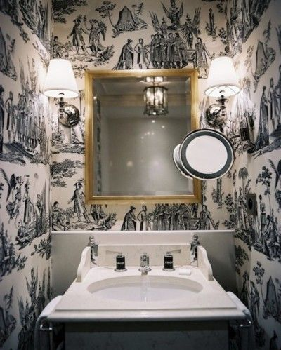 bathroom, decor