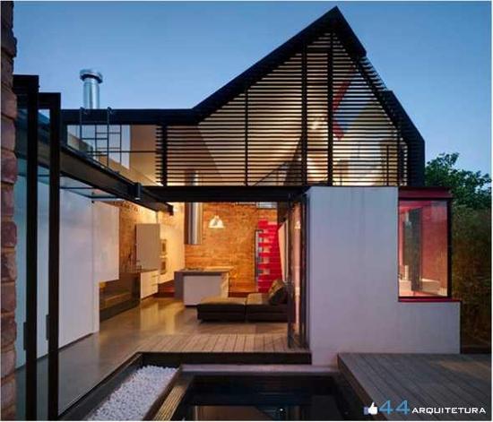 Andrew Maynard Arquitetos